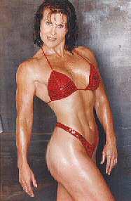 bodybuilderinnen aus deutschland